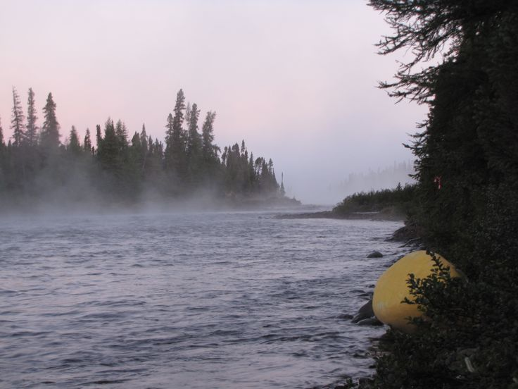 Wild camping on the Moisie river, Quebec  https://www.youtube.com/watch?v=Qf7qGEe89Oo