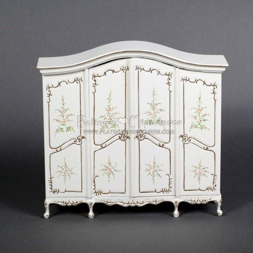 1000+ Images About Platinum Miniature Furniture On