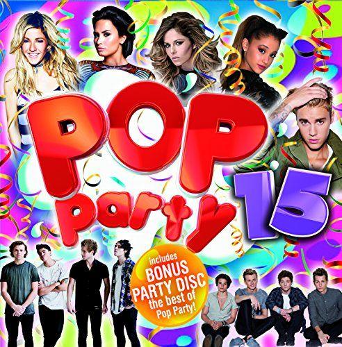 Pop Party 15 Universal Music TV (UK) http://www.amazon.co.uk/dp/B0169J14FK/ref=cm_sw_r_pi_dp_mqvwwb17PV3YN