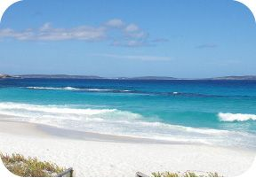 Bremer Bay, Western Australia, really is this postcard perfect campervan holiday 2012 fabulous unspoilt slice of heaven x