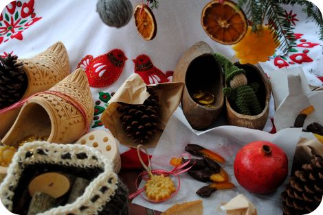 25 best ideas about st nicholas day on pinterest st for Freshouse foods
