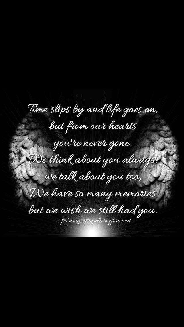 always on my mind....in my heart....I so often think of all the people i have loved that have passed on...miss them all