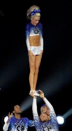 Cheer Athletics. I ♥ them so much!