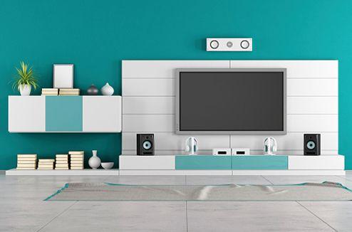 salon tv amovible television rt videoproj - Recherche Google