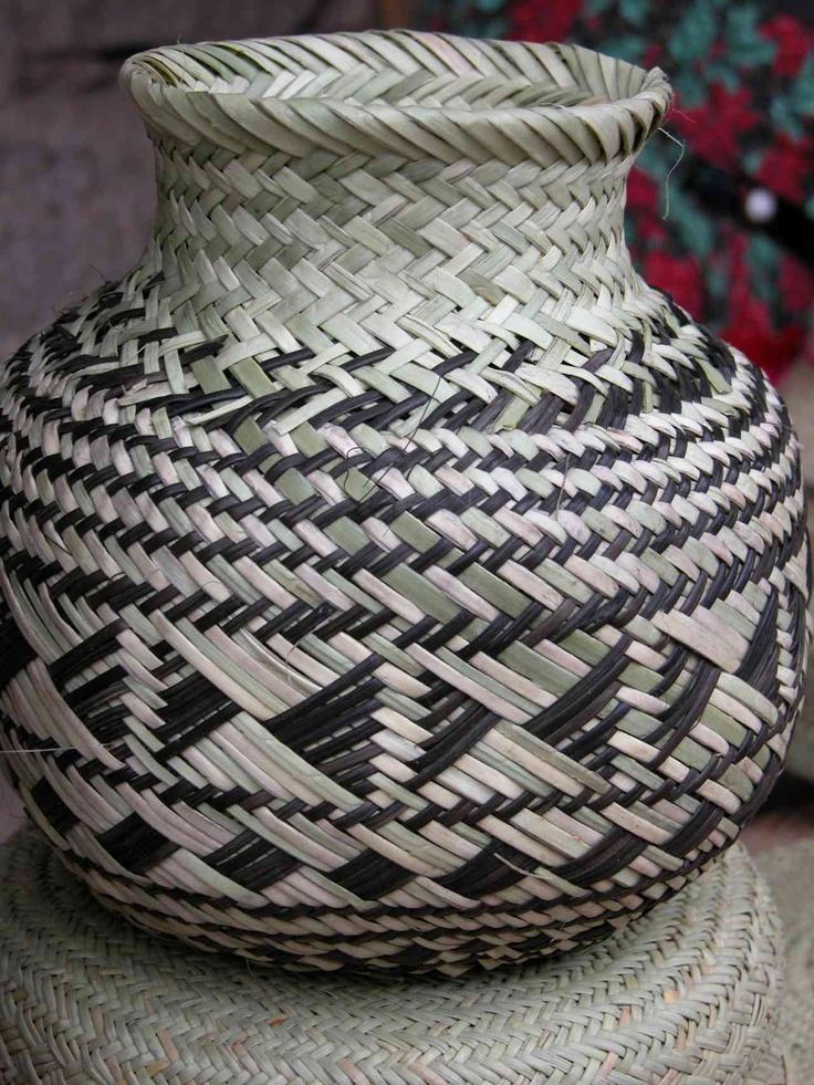 A Woven Dress Featuring An Allover: 10 Best Tarahumara Baskets Images On Pinterest