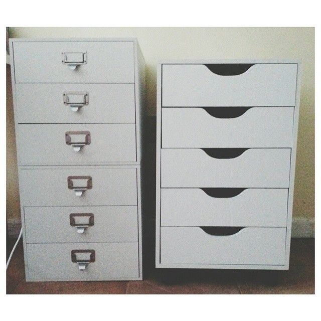 michaels alex drawer dupe 2