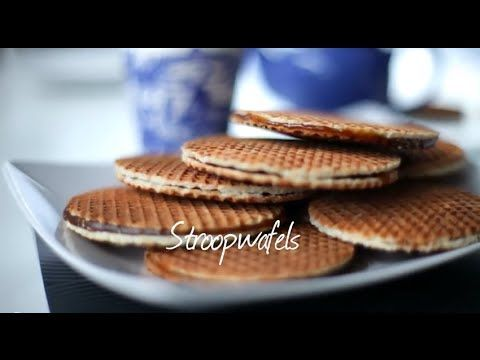 Stroopwafel Cake Recipe Allrecipes