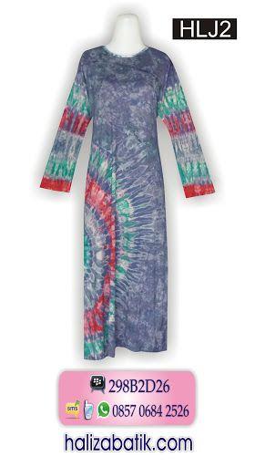 Longdress batik bahan spandek motif jumputan. Rp 75.000,-  Order? Chat via BBM 298B2D26