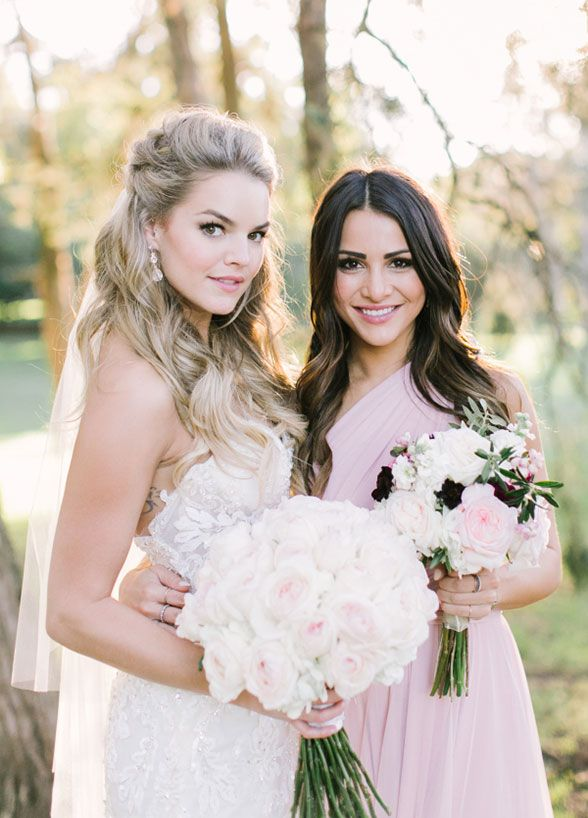 In addition to the drama, The Bachelor also brings us some amazing weddings. We rounded up the most romantic bachelor weddings of all time!