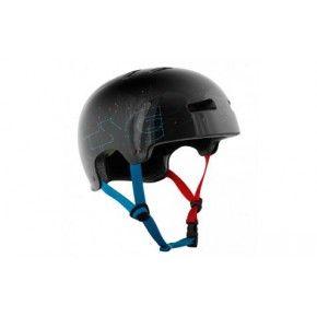 Casques TSG CASQUE EVO GRAPHIC DOTTIE  http://www.nomadeshop.com/nouveautes/protections/tsg-casque-evo-graphic-dottie-14637.html