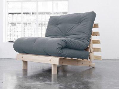 Mer enn 25 bra ideer om Banquette futon on Pinterest