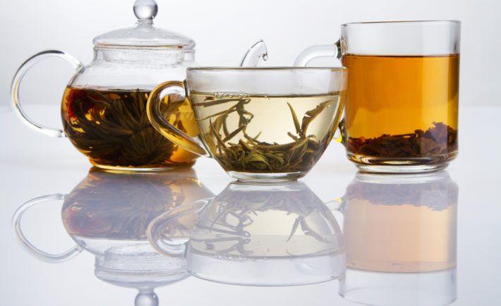Zoznam týchto čajov vám pomôže pri tažkostiach. Vedeli ste, že petržlenový čaj pomáha pri hypertenzií? - Báječný lekár