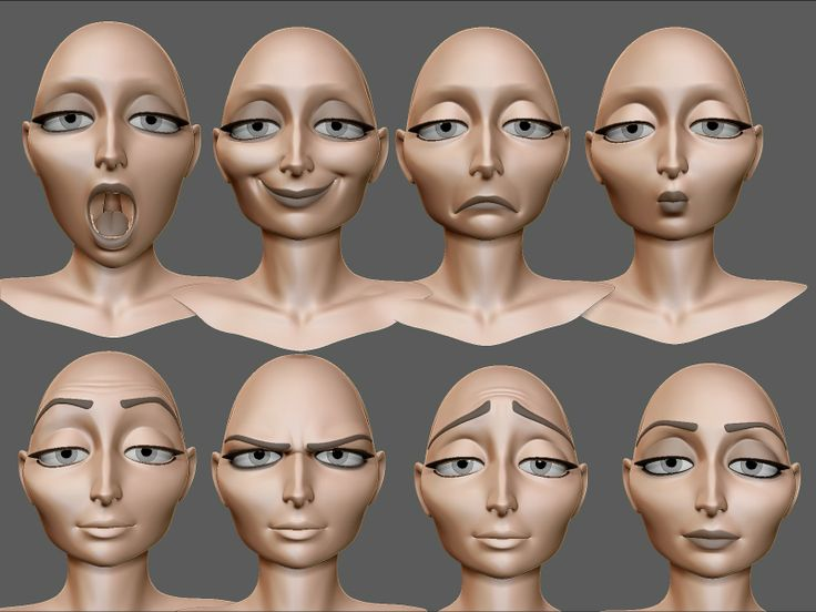 Character Design Face Shapes : Chad stubblefield animation pinterest rapunzel