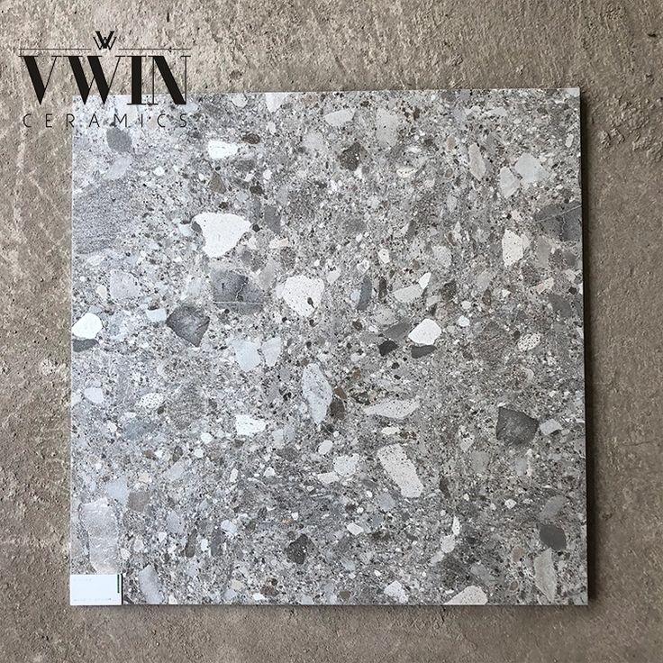 Terrazzo Ceramic Tiles Hanse Bathroom Floor Tiles Price