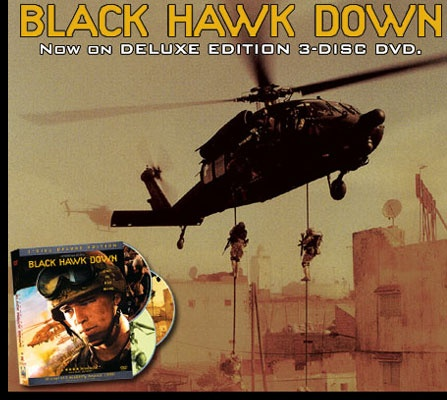 Black Hawk Down - Official Site