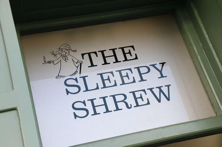 The Sleepy Shrew, Shrewsbury
