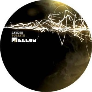 """Jaydee - Pulsate  Label:Ellum   Catalogue Number: ELL013  Format: 12"""" Vinyl  Styles: House  £6.24 (£7.49 inc VAT)  A rare pleasure to hear fresh Jaydee, 'Pulsate' will be unleashed alongside a stellar remix from fellow Dutch techno don Steve Rachmad. 'Pulsate' is a welcome return and is set to be feature heavily in the soundtrack to your summer.."""