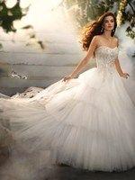 Robe de mariée Disney Fairytales by Alfred Angelo, Cinderella
