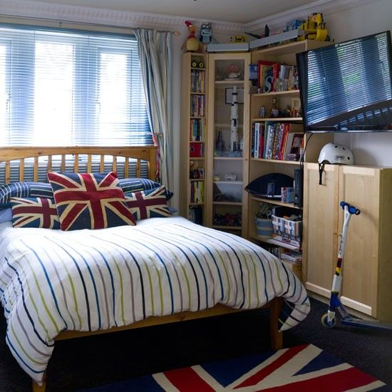 Best 25 Teenage Boy Bedrooms Ideas On Pinterest: Best 25+ Decorating A Bookcase Ideas On Pinterest