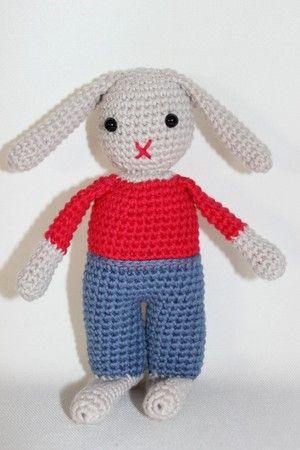Kaninen Nina