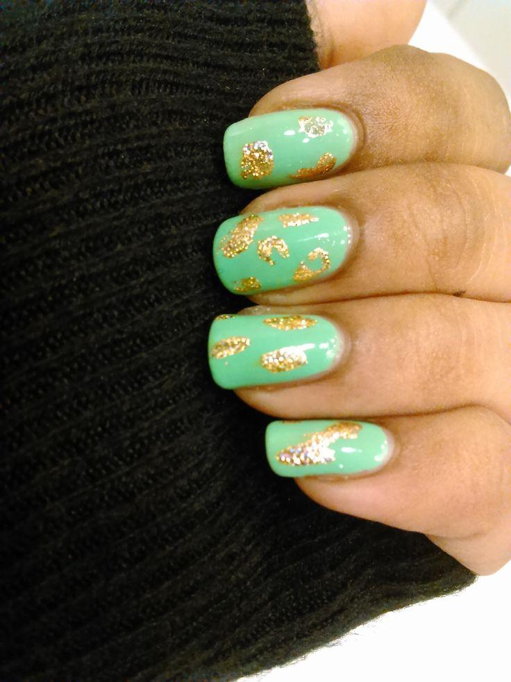 Mejores 33 imágenes de Nails ...ongle.... De toute sorte ....facile ...