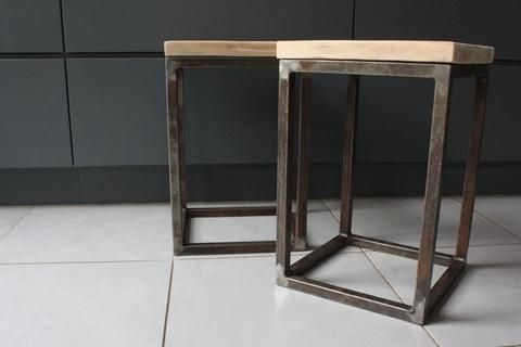Orford stool