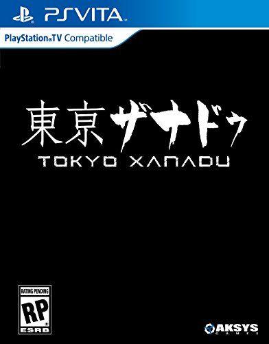 Tokyo Xanadu  PlayStation Vita http://ift.tt/2kuGHxk