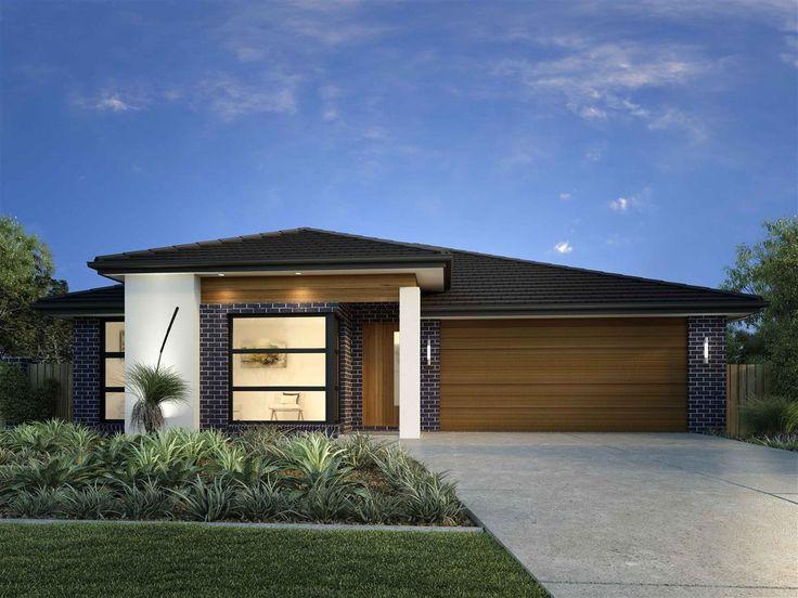 Nice Brookfield, Home Designs In Ballarat   G.J. Gardner Homes