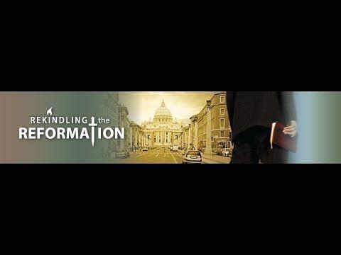 Budiž světlo • 2/10 • Oživení reformace • Walter Veith