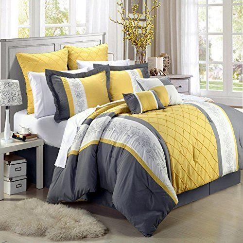 95 best images about Bedding on Pinterest | Geneva, Comforter sets ...