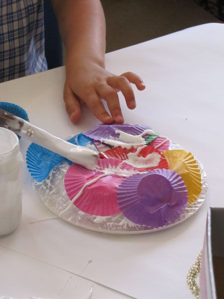 17 best images about bowls on pinterest tissue paper for Best paper for paper mache