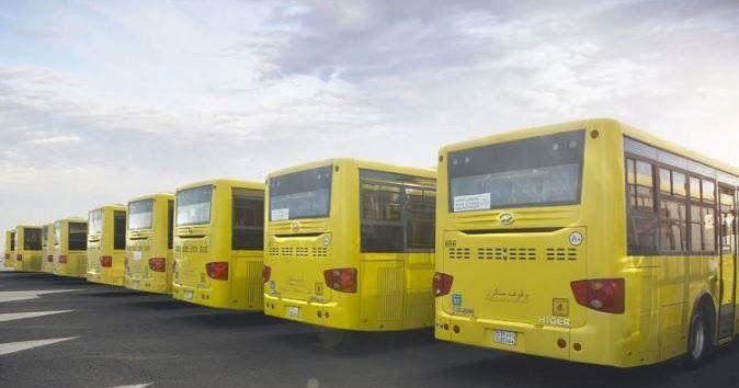 النقل التعليمي تدعو للإسراع بالتسجيل في خدمة النقل المدرسي عبر نظام نور دعت شركة تطوير لخدمات النقل التعليمي الذراع نظام نور Bus Vehicles