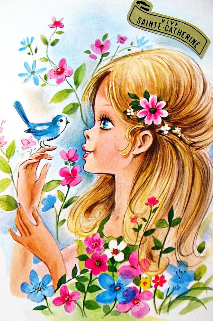 Подписать, картинки для рисованной открытки
