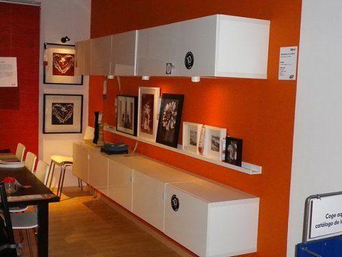 Salones Besta de Ikea Madrid del Este I : x4duros.com