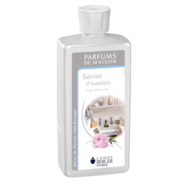 Lampe Berger - 500ml Fragrance Soap Memories