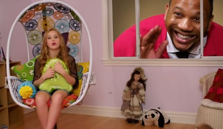 Announcing SND's Petition To Keep Patrice Wilson Away From Alison Gold (Really, Anyone Under 18)