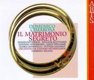 Domenico Cimarosa: Il Matrimonio Segreto [CD]