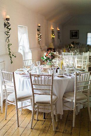 Hilden Brewey Wedding