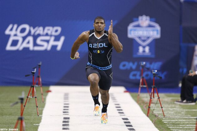 Michael Sam And Draft Day: What You Should Know