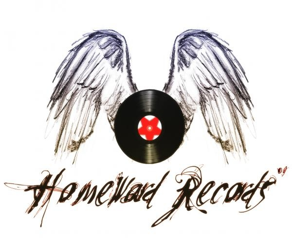 Homeward Records, Oy is Hannu's FInnish-based label.