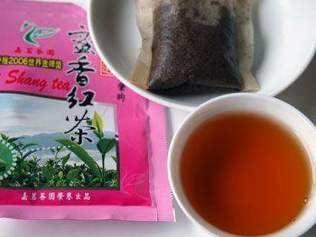 蜜香茶 > 花蓮瑞穂蜜香紅茶・紅玉紅茶 > 民國106年(2017年) > 花蓮蜜香紅茶ティーバッグ5包 106年春