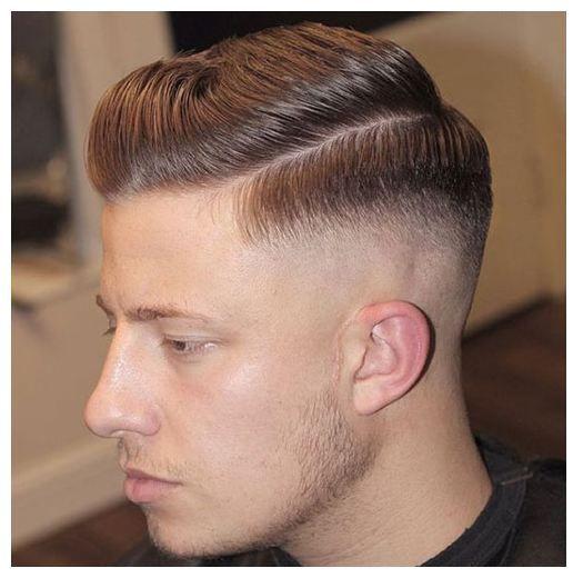 34 männer frisuren 2019 | hipster haarschnitte