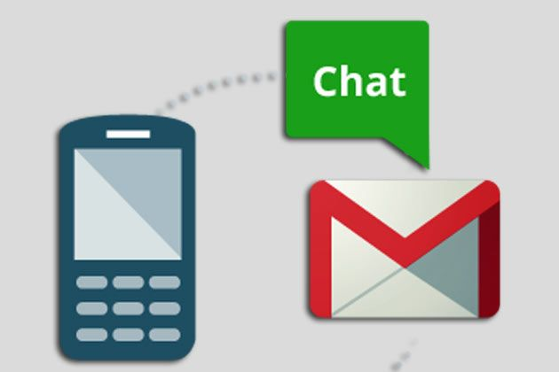 Send Free SMS by using Gmail