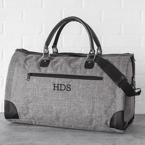 Unique Design Duffel Bag Cute Kittens Travel Tote Bag Handbag Crossbody Luggage