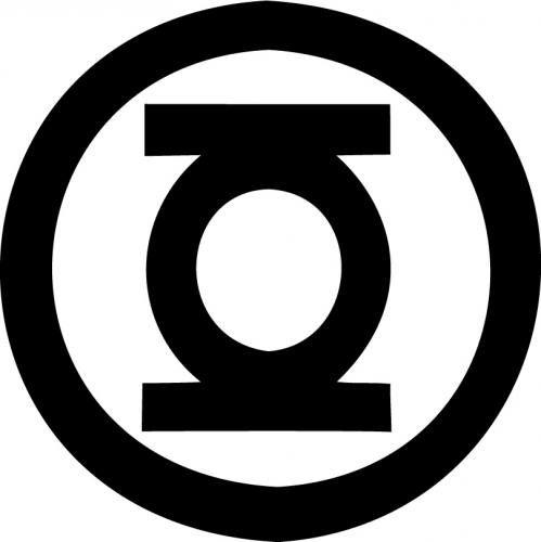 green lantern logo to use for capes   Superhero/ Avengers ...