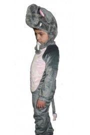 Fil Kostümü Çocuk