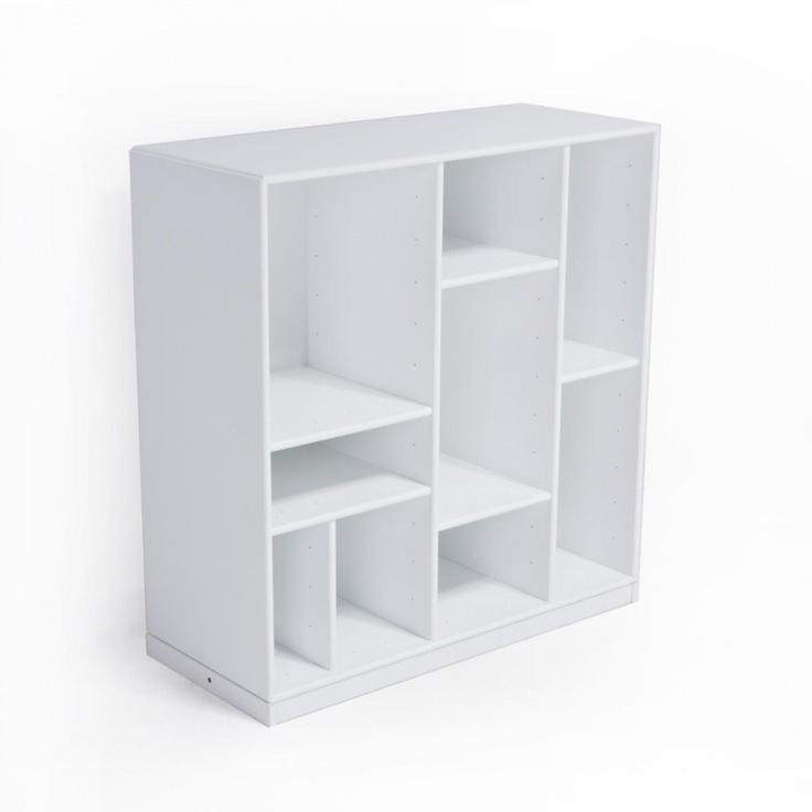 Montana Box In Box Shelf | Montana | Shelves | Furniture | AmbienteDirect.com
