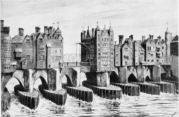 Nonsuch House and drawbridge. c.1666