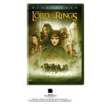 The Lord of the Rings: The Fellowship of the Ring (Two-Disc Widescreen Theatrical Edition) (DVD)By Elijah Wood