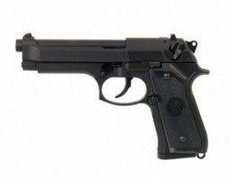 pistol airsoft m9 heavy weight